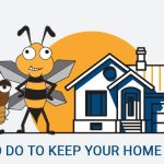 Things to Do to Keep Your Home Pest Free