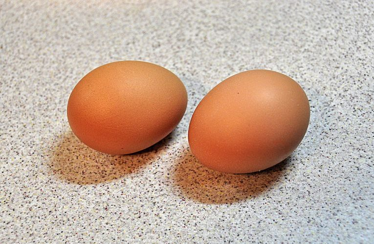eggs works as a relepent for pest control