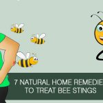 7 Natural Home Remedies For Bee Stings That Actually Work