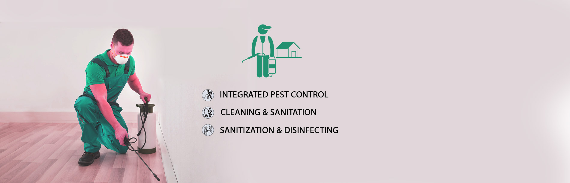 Get Pest Control